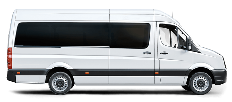 Book Minsk Airport Transfer by Minibus
