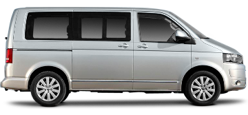 Book Minsk Airport Transfer by Minivan