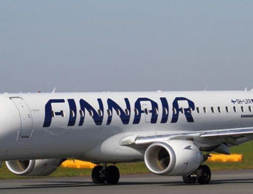 Finnair Launches Direct Flight Helsinki – Minsk