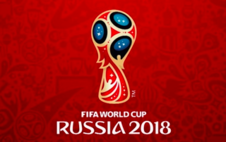 FIFA World Cup 2018 in Russia Through Belarus