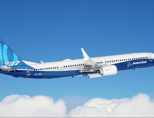 Belavia Buys 4 Latest Generation Boeing 737