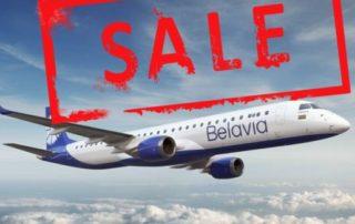 Belavia-Sale