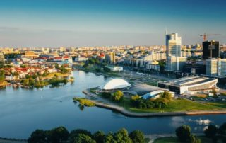 Minsk Destination 2019
