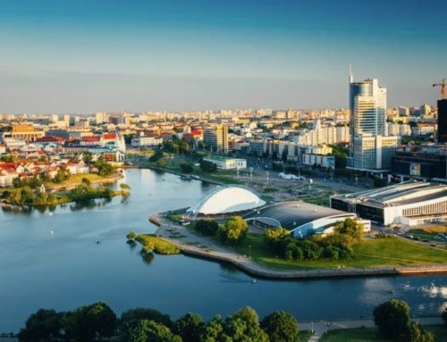 Independent: Minsk is Most Happening Destination for 2019