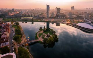 10 reasons to visit Minsk in 2019