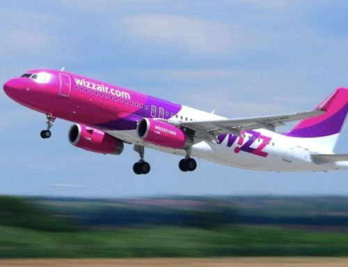 WizzAir Launches Budapest – Minsk Flight