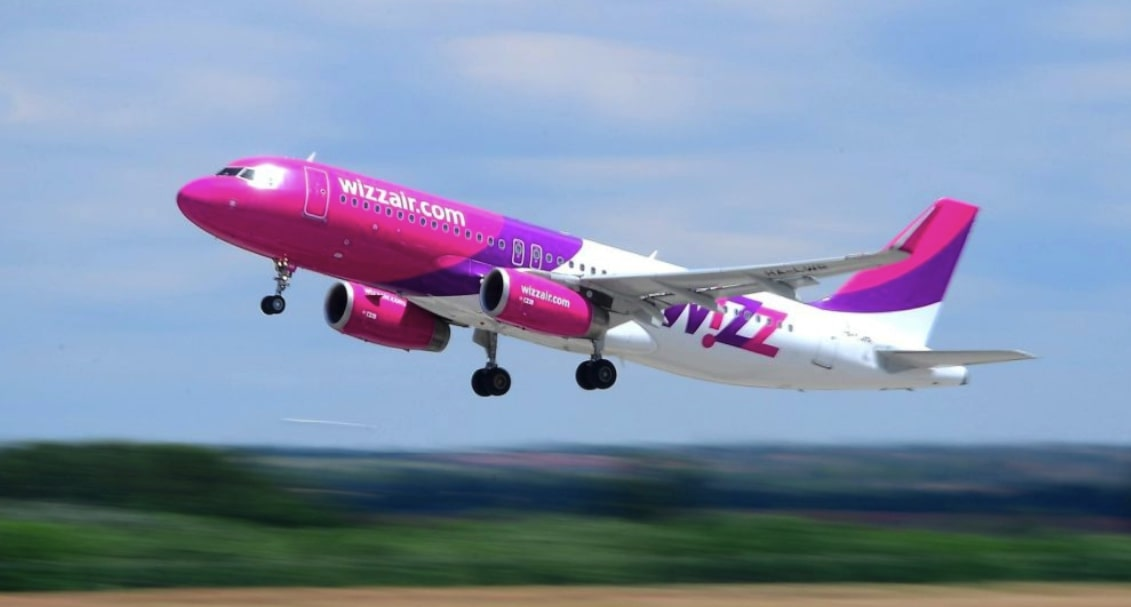 WizzAir will fly to Minsk