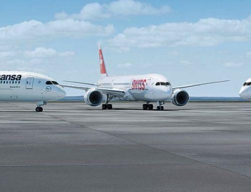 Lufthansa: New Minsk-Munich Flight & More Flights from Minsk to Frankfurt