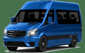 Mercedes Sprinter 2017